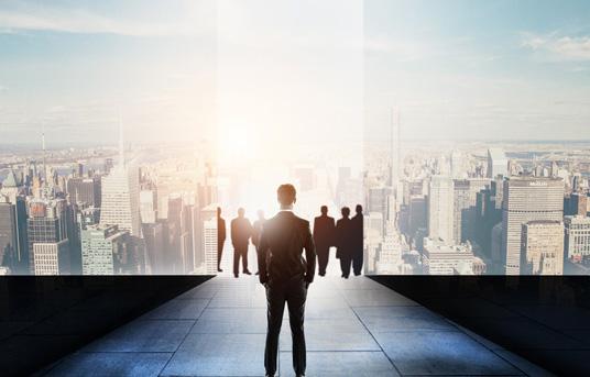 体验式营销和专业服务